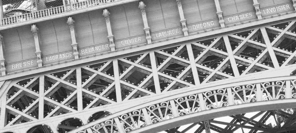 inventeur tour Eiffel